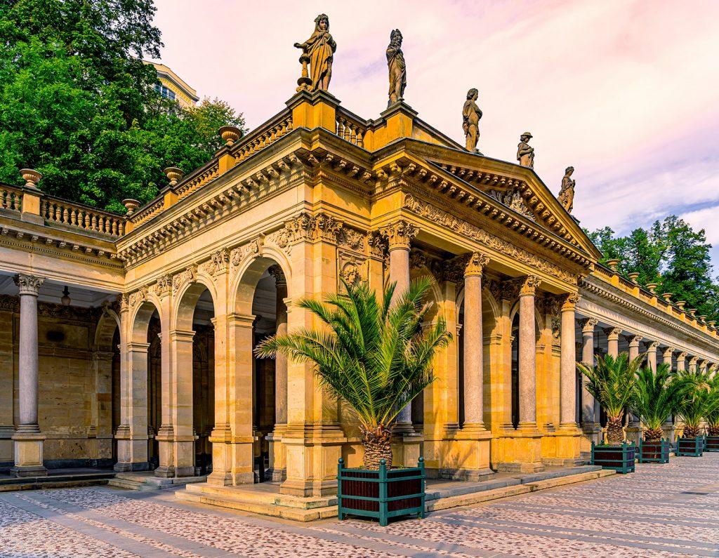 Prag Regensburg